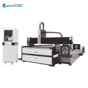 CA-1530 Metal sheet&pipe fiber laser cutting machine