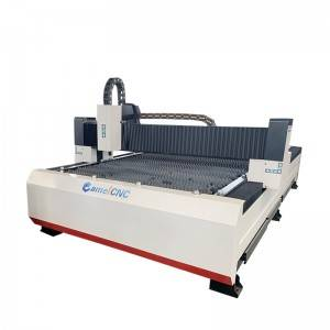 Good Quality Cnc Plasma Cutting Machine - CA-1530 Industry Plasma Cutting Machine – Camel