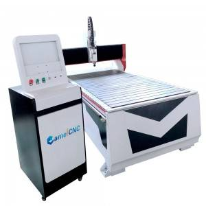 China OEM Muti-Head Cnc Router With Rotary - CA-1325 CNC Router – Camel