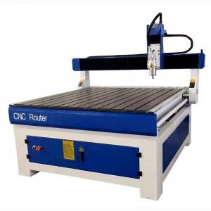 Newly Arrival Mould Making Cnc Router 4 Axis - CA-1212 CNC Router – Camel