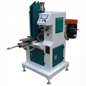 Competitive Price for Wood Lathe For Baseball Bats - CA-7203 Wood Copy Shaper – Camel