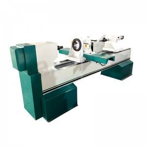 Chinese Professional Small Wood Lathe Machine -