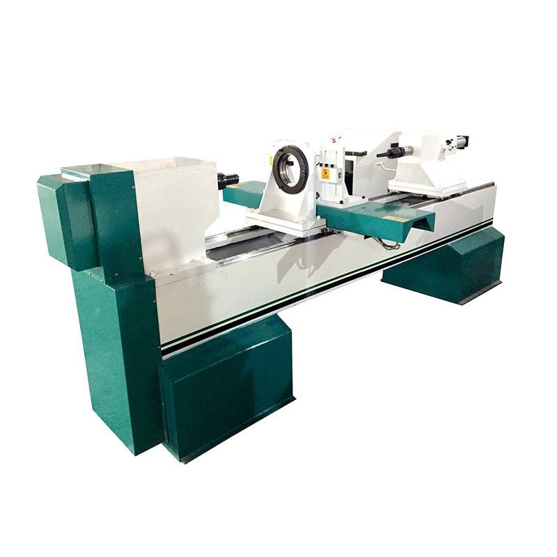 Chinese Professional Small Wood Lathe Machine - CA-1530 CNC Wood Lathe – Camel