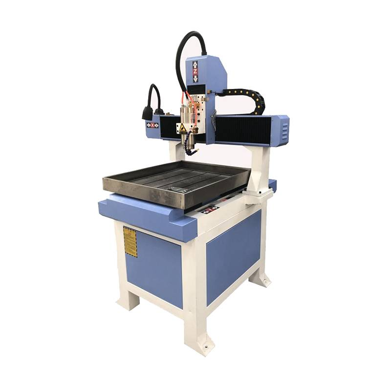Good quality Automatic Cnc Router -