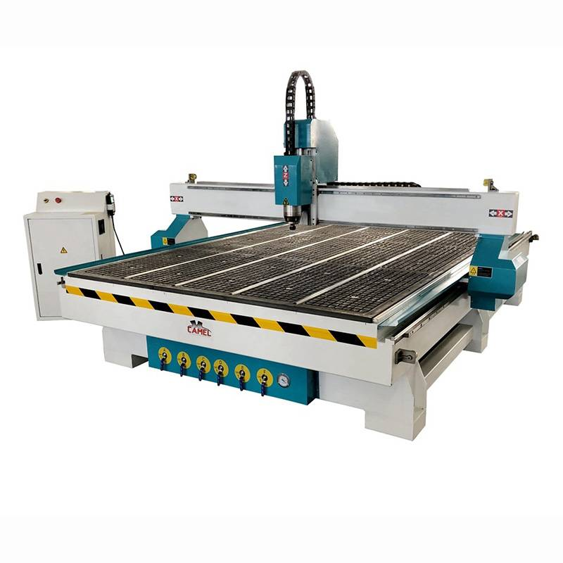 CA-2030  CNC Woodworking Router Featured Image
