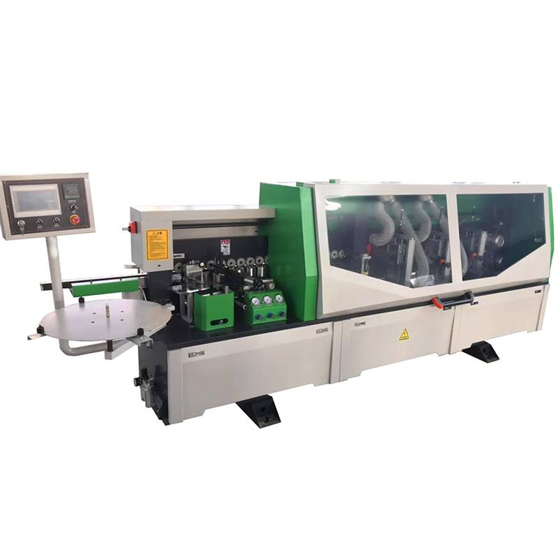 2019 Good Quality Woodworking Atc Cnc Router - CA-368 Auto Wood Edge Banding Machine – Camel
