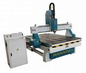 Factory directly supply 6060 Cnc Metal Router - CA-2030 Woodworking CNC Router – Camel