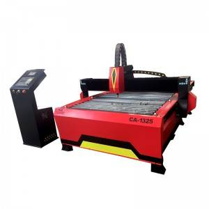 High Quality for Desktop Table Lgk Power Ca-1530 Cnc Plasma Cutting Machine For Metal Iron