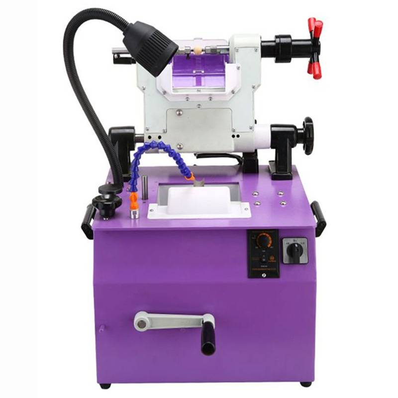 CA-80 Water Beads Milling Machine Featured Image