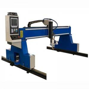 Hot New Products H Beam Production Line Speed Flame Cutting Gantry Cnc Plasma Cutting Machine