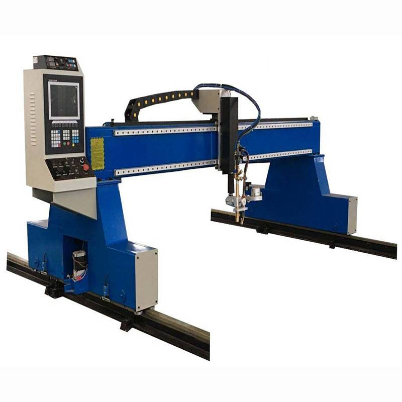 China wholesale Cnc Plasma Metal Cutting Machine - CA-2060 Gantry Plasma&Flame Cutting Machine – Camel