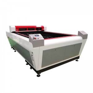 Rapid Delivery for Co2 Laser Marking Machine For Nonmetal Materials - CA-1325 CO2 Laser Cutting Machine – Camel