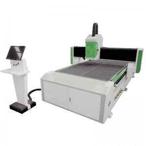 CA-1325 Digital Knife Cutting Machine & CNC Router