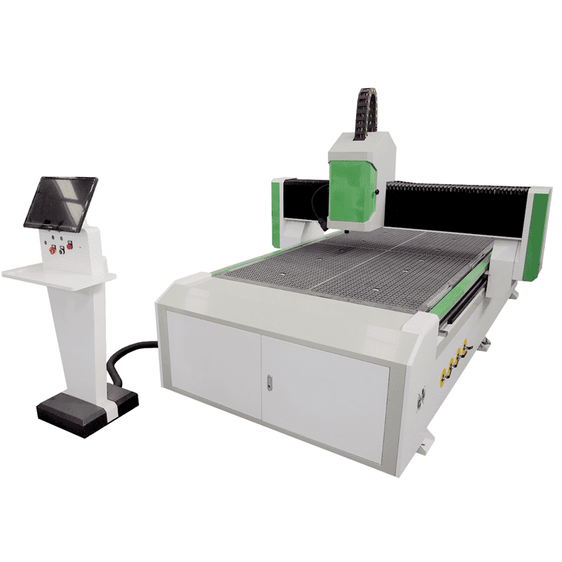 Manufactur standard 6 Axis Cnc Router -