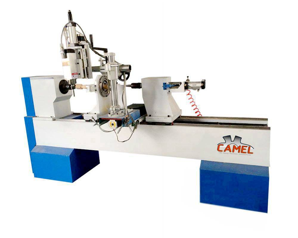 Classification method of CNC lathe