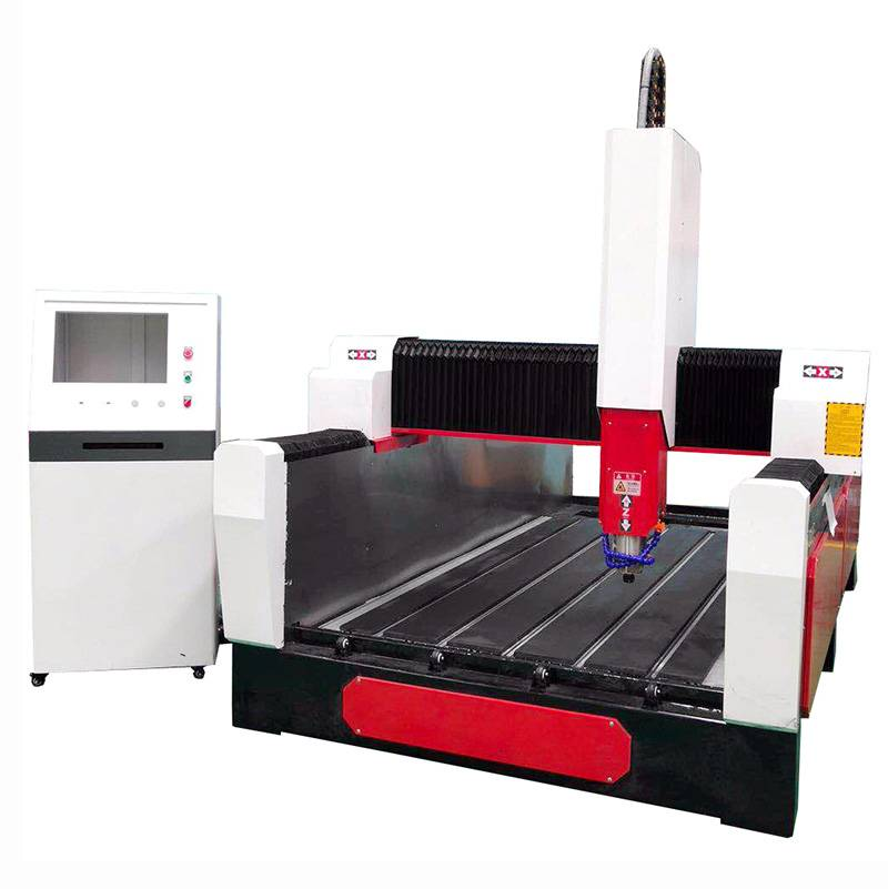 CA-1325 Marble&Stone CNC Router Featured Image