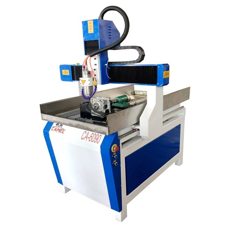 Factory made hot-sale Cnc Router Aluminium Composite Panel -