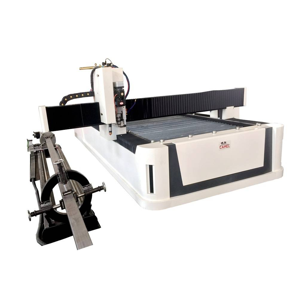 Chinese wholesale Automatic Plasma Cutting Machine -