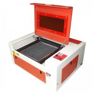 OEM/ODM China Professional Lathe Indistry - CA-5040 Mini Laser Engraving Machine – Camel