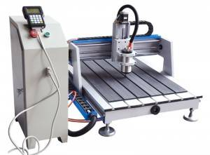 Trending Products Multi-Spindle Cnc Router For Furniture Making - CA-3636 CNC Router – Camel