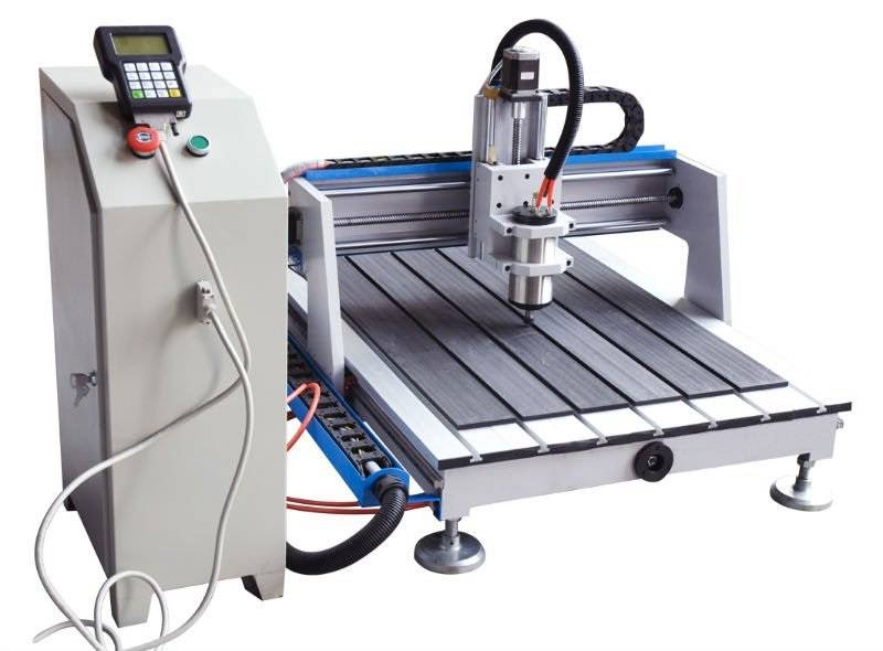 High Quality for 4x8ft Atc Cnc Router -