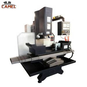 CA-7130 Metal CNC Milling Machine