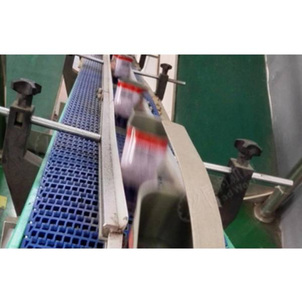 Hot Selling for Carbonated Beverage Can Filling Machine -
