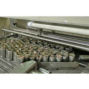 Canned fish production line Picture Show