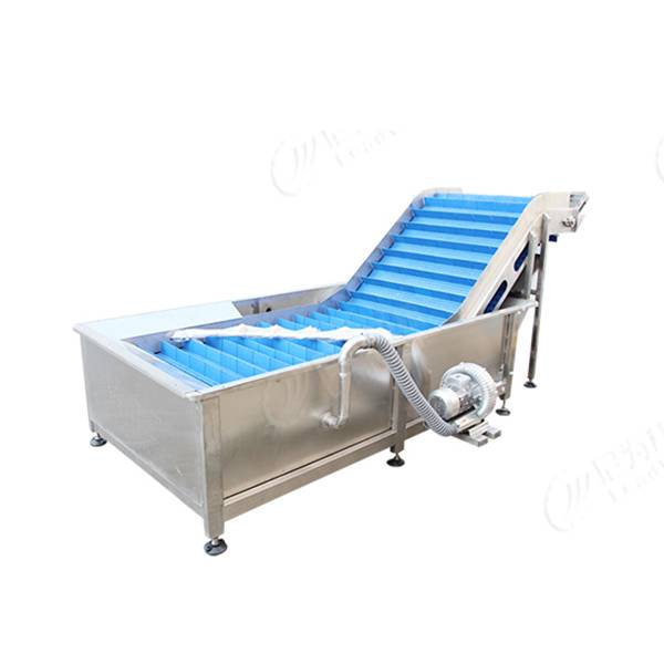Europe style for Beer Cans Manufacturing Machine - bubble washing machine – Leadworld Machinery