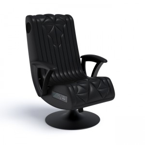 Quality Inspection for Custom Gaming Chair -