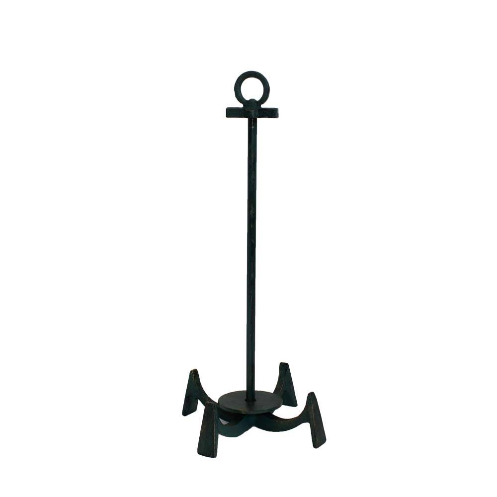 cast iron paper towel  holder Featured Image