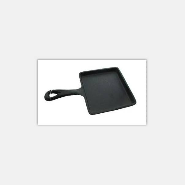 cast iron bakeware and bake pan