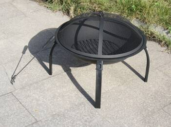 hot sale out door fire pits