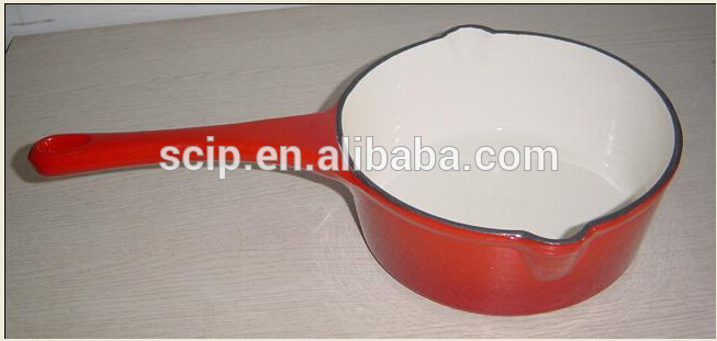 LFGB ceritification koqweqwe lwawo cast iron Skillet
