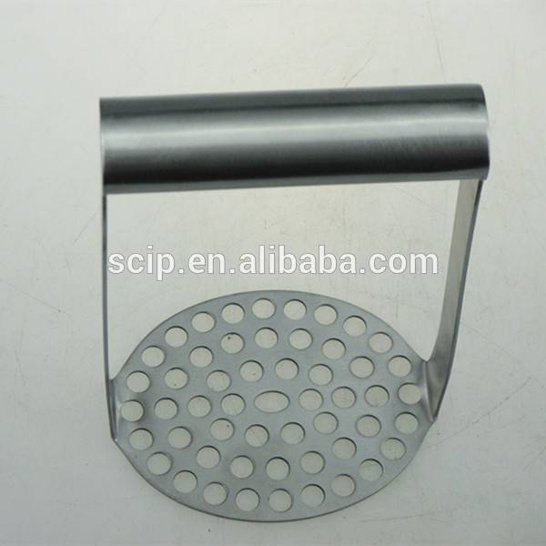 Stainless Steel 430 Potato Masher