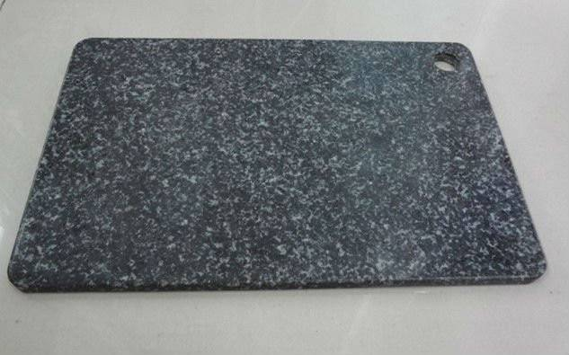 fashionable square marble stone chopping board marble slab