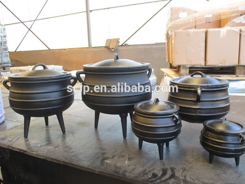 Discountable price Enamel Cast Iron Casserole Sets -