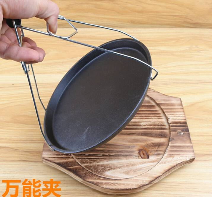 hot sale cast iron sizzling plate Featured Image