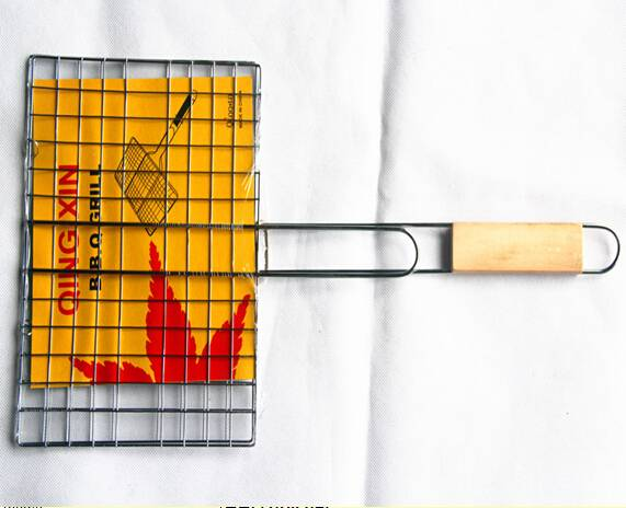 BBQ grill net,iron BBQ Charcoal Grill factory supply