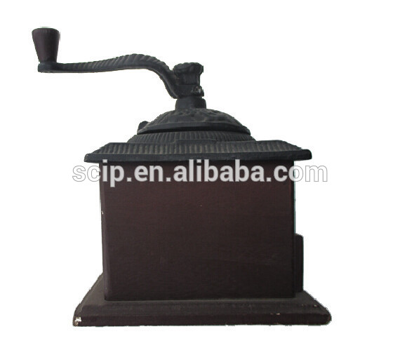high quality cast iron coffee mills for sale