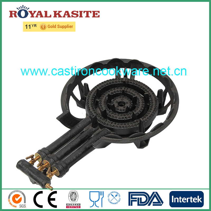 China factory Cast Iron Gas Stove, Cast Iron Gas Burner, GasCooker