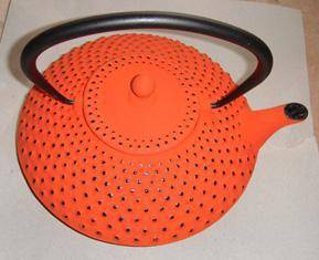 Good Quality Round Cast Iron Fry Pan -