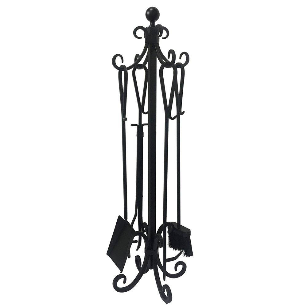 full range of fireplace accessories