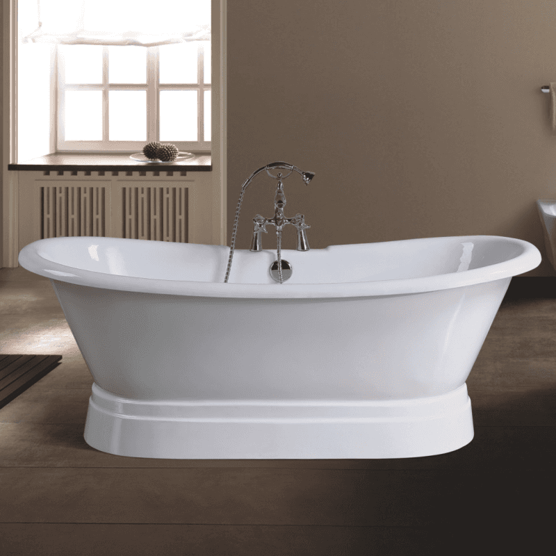 comfortable acrylic freestanding bathroom tub,clawfoot bathroom tub