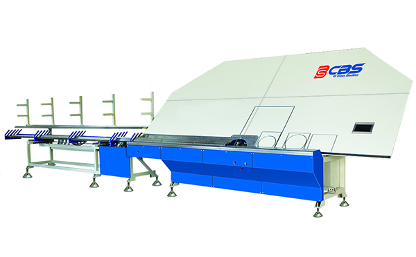 High reputation Hot Sale Insulating Glass Machine - SBC-2525  CNC Spacer Bar Bending Machine – CBS