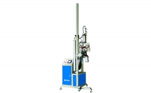 DFM-2020S Insulating Glass Automatic Molecule Sieve Desiccant Filling Machine