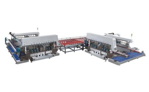 Free sample for Sealant Sealing Machine - GBF-4225 Four-side Glass Beveling Machine – CBS
