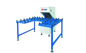 BED-06 Glass Edge Grinding Machine