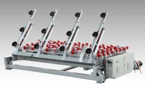 High reputation Horizontal Glass Machine - GLS-810 Single Sided Glass Loader Non Traversing – CBS