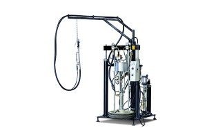 Best quality Insulating Glass Machinery Price - SDG-01 Double Group Sealant Extruder – CBS